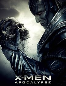 X-Men: Apocalypse Movie Pictures