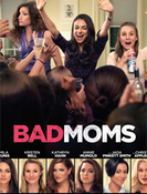 All about A Bad Moms Christmas