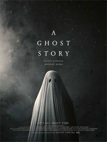 All about A Ghost Story