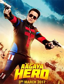 All about Aagaya Hero