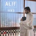 Alif Picture