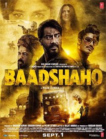Baadshaho Movie Pictures