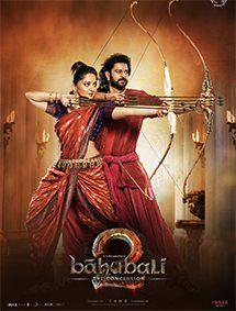 Baahubali: The Conclusion Movie Pictures