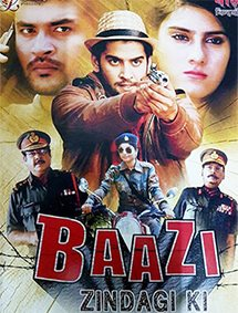 Baazi Zindagi Ki Movie Pictures