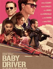 All about Baby Driver