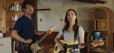 Band Aid Video