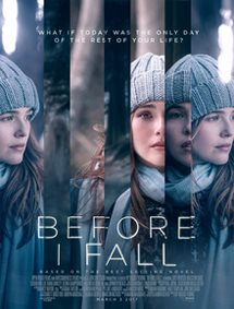 All about Before I Fall