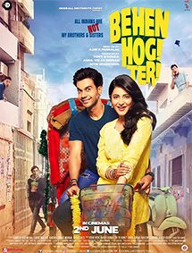 All about Behen Hogi Teri