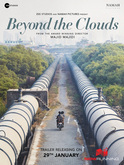 Beyond The Clouds Picture