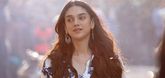 Aditi Rao Hydari in 'Bhoomi' - Movie Stills