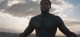 Black Panther Video