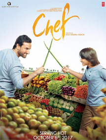 All about Chef