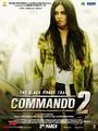 Commando 2 Picture