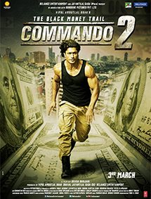 All about Commando 2