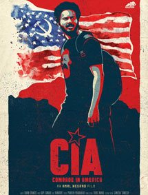 Comrade in America - CIA Movie Pictures