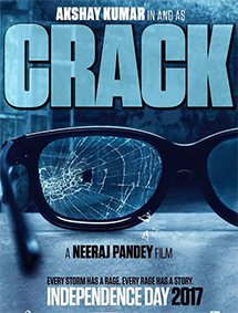 Crack Movie Pictures