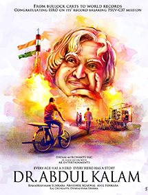 Dr. Abdul Kalam Movie Pictures