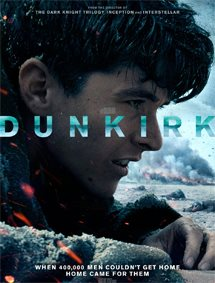 All about Dunkirk