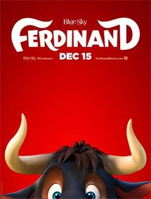All about Ferdinand