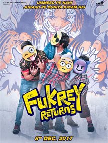 Fukrey Returns Movie Pictures