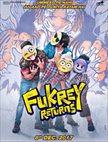 Fukrey Returns Review