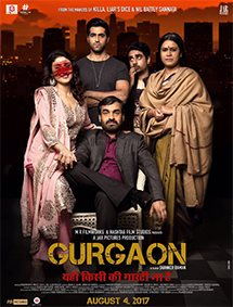 All about Gurgaon