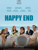 All about Happy End