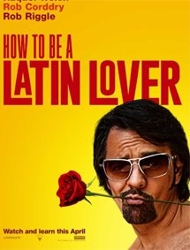 All about How to Be a Latin Lover