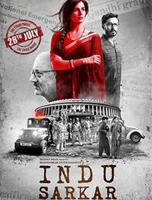 All about Indu Sarkar