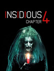 Insidious: Chapter 4 Review
