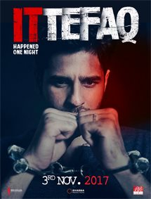 Ittefaq Movie Pictures