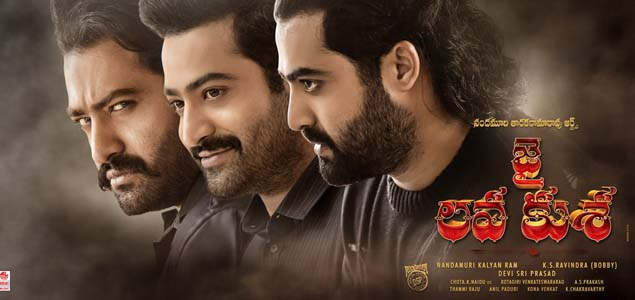 Jai Lava Kusa First Weekend Collections