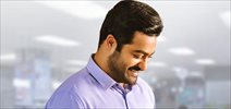NTR Begins Dubbing for Jai Lava Kusa