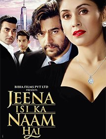 All about Jeena Isi Ka Naam Hai