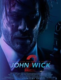 John Wick: Chapter 2 Movie Pictures