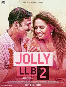 Jolly LLB 2 Movie Pictures