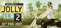 'Jolly LLB 2' crosses Rs 100 crore-mark in India