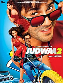 Judwaa 2 Movie Pictures