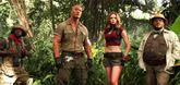 Jumanji: Welcome to the Jungle Video