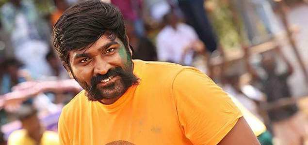 Vijay Sethupathy in 'Karuppan' -Stills