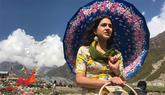 Kedarnath Picture