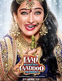 Laali Ki Shaadi Mein Laddoo Deewana Movie Pictures