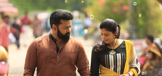 Indrajith & Sshivada in 'Lakshyam' - Pictures
