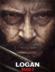 Logan Movie Pictures