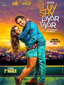 Luv Shv Pyar Vyar Movie Pictures
