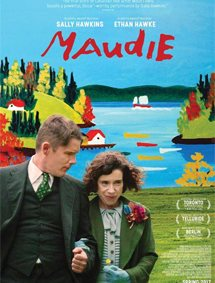 All about Maudie