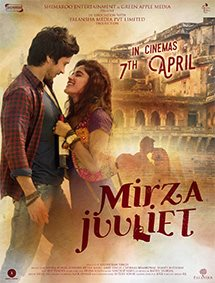 Mirza Juuliet Movie Pictures
