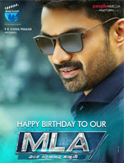 MLA Movie Pictures