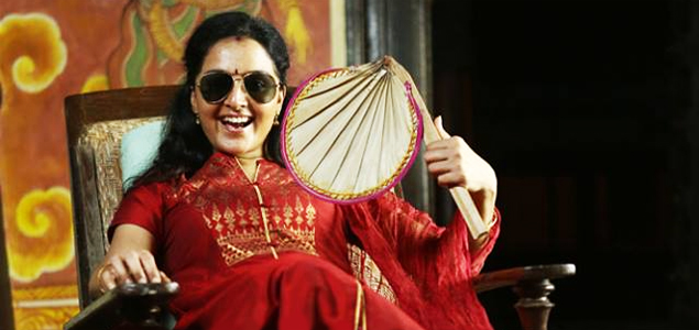 Manju Warrier in 'Mohanlal' - Stills