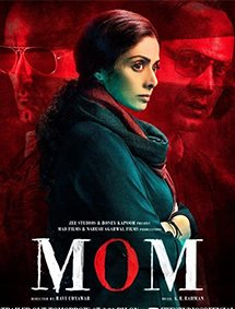 Mom Movie Pictures
